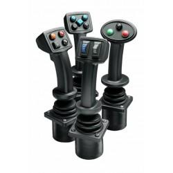 Hand Grip Joystick HG series