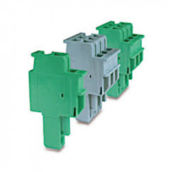 COMBI Push In Type Plug In Connection