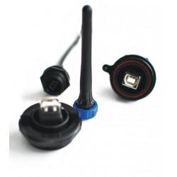 Antenne SMB