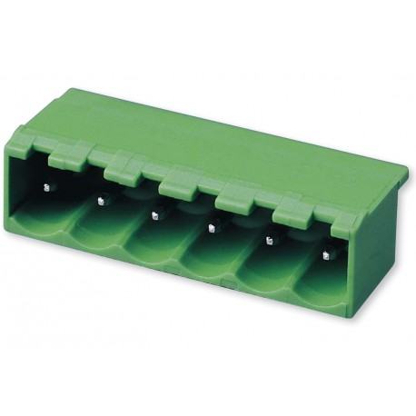 Pluggable Terminal Blocks - Header