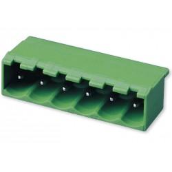 Pluggable terminal blocks - Plugs