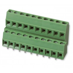 Rising Clamp PCB Terminal Block