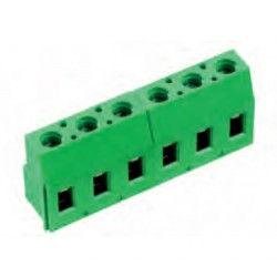 AK710..7.5-V-Green & AKZ710..7.62-V-Green