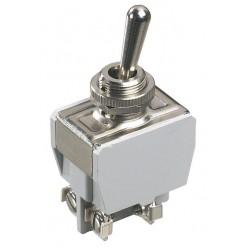 Interrupteurs industriels pour pointes de courant