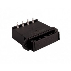 Battery Holders - Panel Mounting