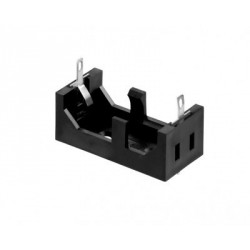 Battery Holders - PCBase Mounting