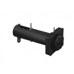 Battery holders - Sealed to IP67