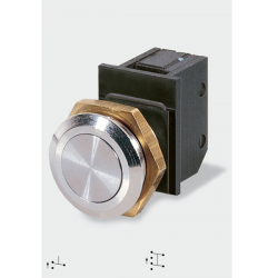Vandal Resistant Switches - Designed to IP66 - 1900 Series