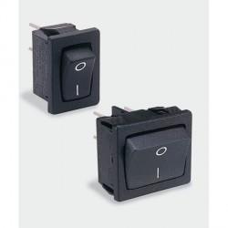 8600 Rocker Switches - Miniatures