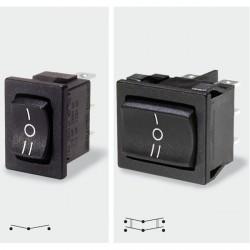 8620 & 8670 Rocker Switches