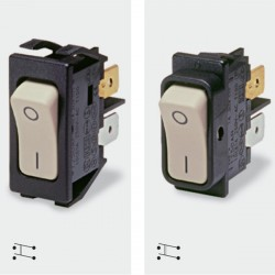1250 Rocker Switches
