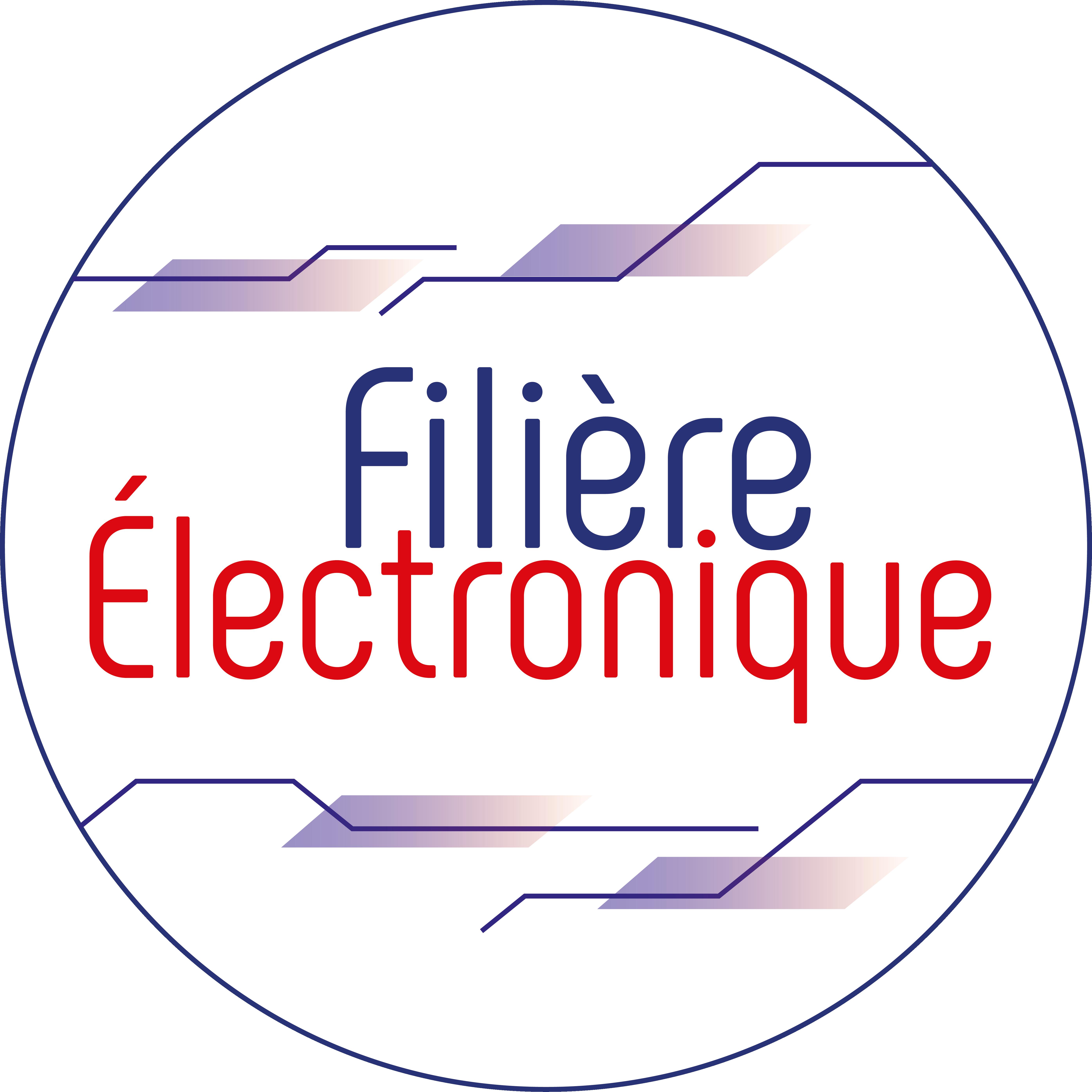 Filière Electronique