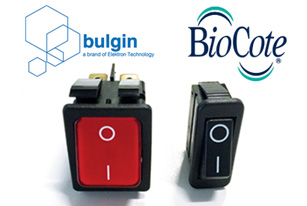 Bulgin BioCote