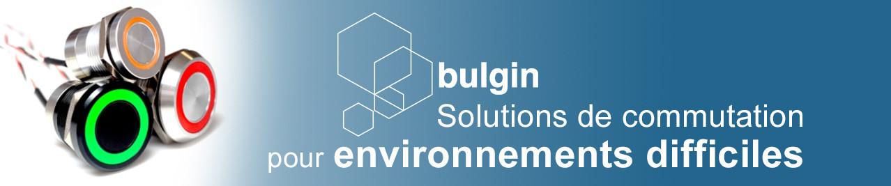Solution de commutation BULGIN pour environnements difficiles