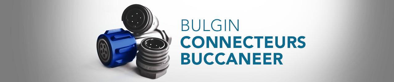 Connecteur Buccaneer Bulgin