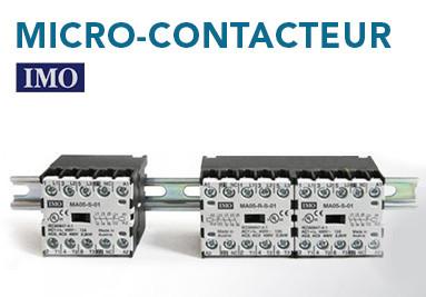 Micro-contacteurs