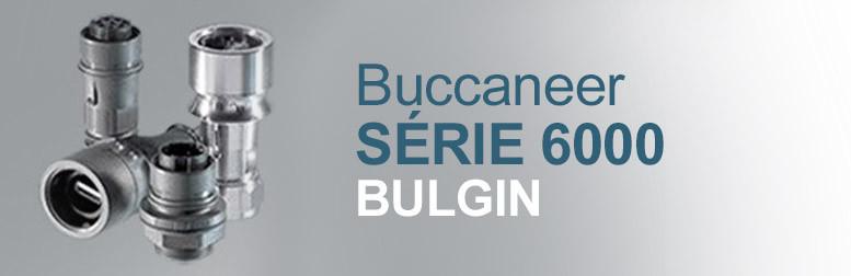 BULGIN Serie 6000